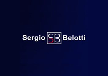 Видео-презентация Sergio Belotti